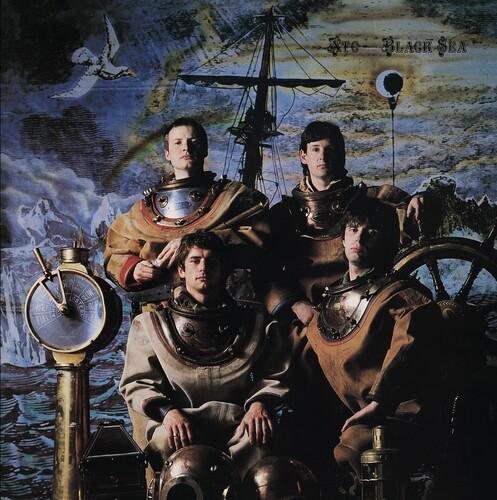 Black Sea (200Gm Vinyl) [Import]
