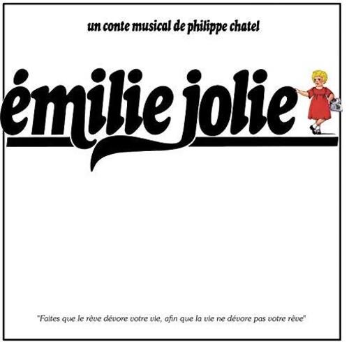 Emilie Jolie /  Various [Import]