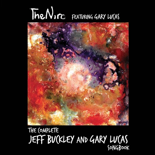 Complete Jeff Buckley And Gary Lucas Songbook