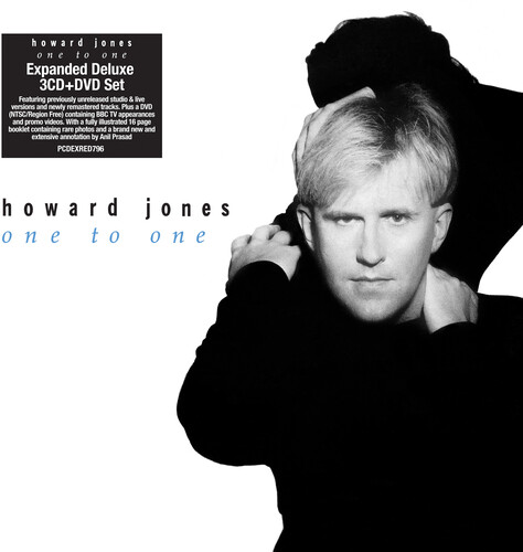 One To One: Expanded Deluxe [Import]