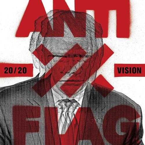 Anti-Flag - 20/20 Vision (Uk)