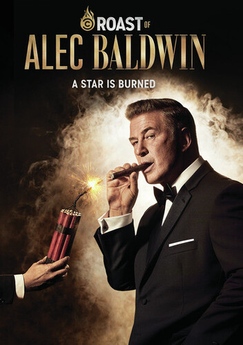 Comedy Central Roast Of Alec Baldwin