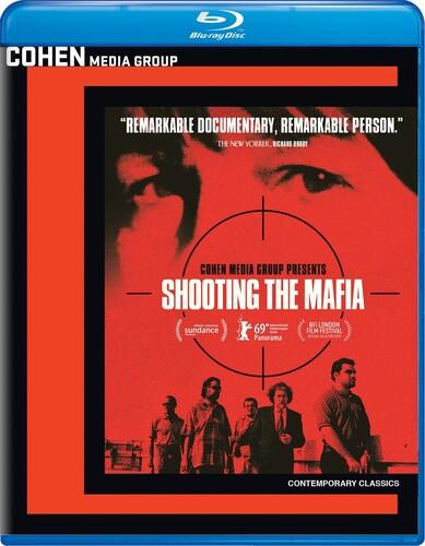 Shooting the Mafia