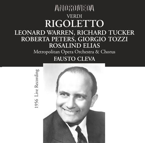 Rigoletto (Recorded Live 1956)