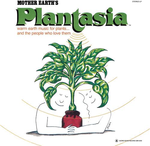 Mort Garson - Mother Earth's Plantasia [Double LP Audiophile Edition]