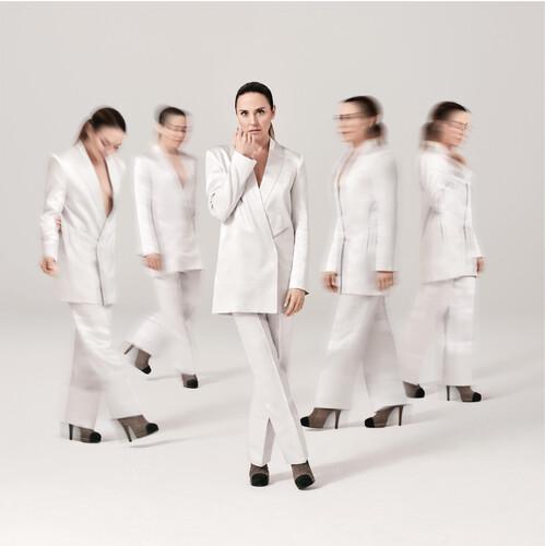 Melanie C - Melanie C [White Cassette]