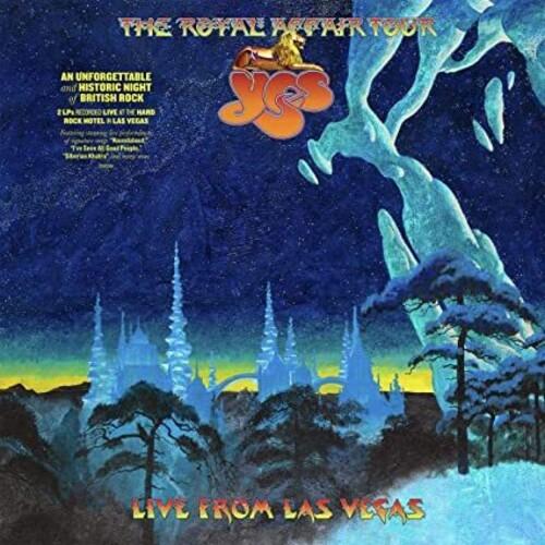The Royal Affair Tour (Live In Las Vegas)