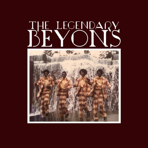The Legendary Beyons
