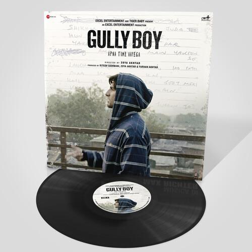 Gully Boy / O.S.T. (Uk) - Gully Boy (Original Soundtrack)
