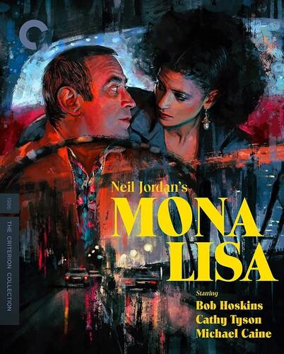 Mona Lisa (Criterion Collection)