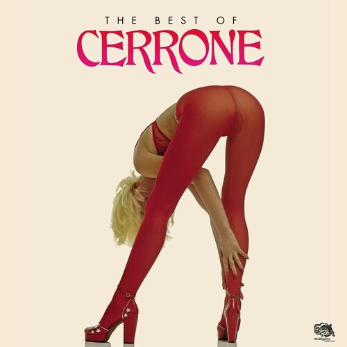 The Best Of Cerrone
