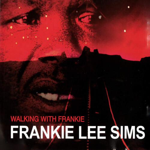 Walking with Frankie