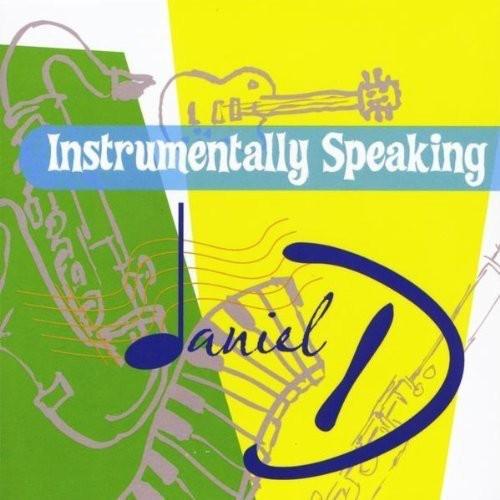 Instrumentally Speaking