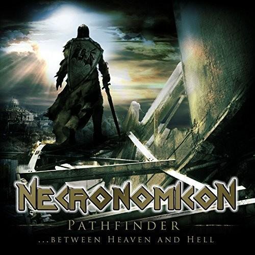 Pathfinderbetween Heaven & Hell