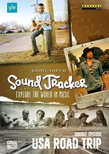 Sound Tracker: USA Road Trip