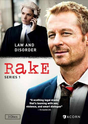 Rake: Series 1