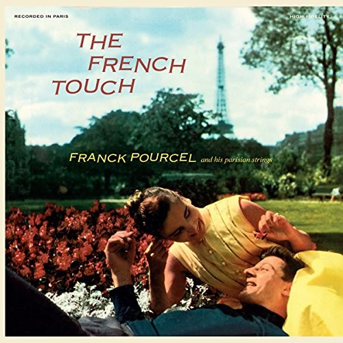 French Touch [Import]