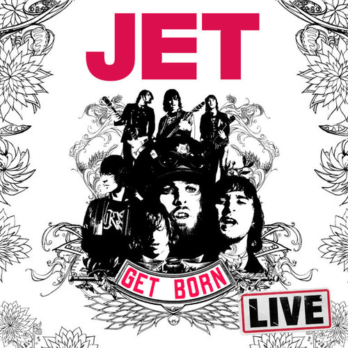Get Born: Live At The Forum [Import]