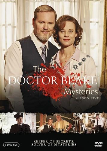 The Doctor Blake Mysteries: Season Five