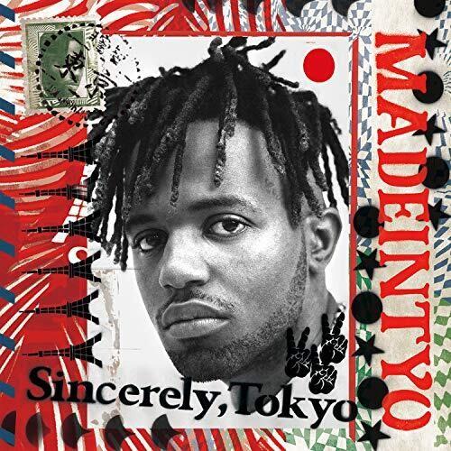 Sincerely Tokyo