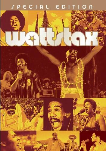 Kim Weston - Wattstax