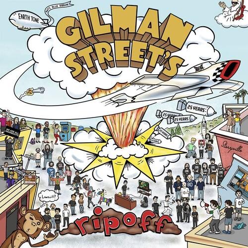 Gilman Street's Ripoff (Tribute to Dookie)