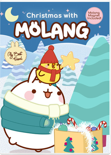 Christmas With Molang