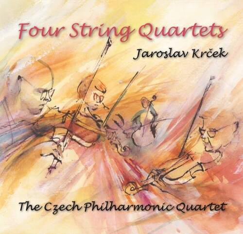 Four String Quartets