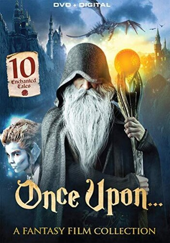Once Upon: 10 Fantasy Film Collection
