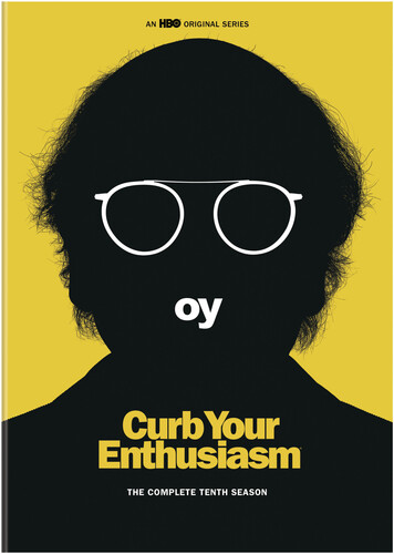 Curb Your Enthusiasm: The Complete Tenth Season