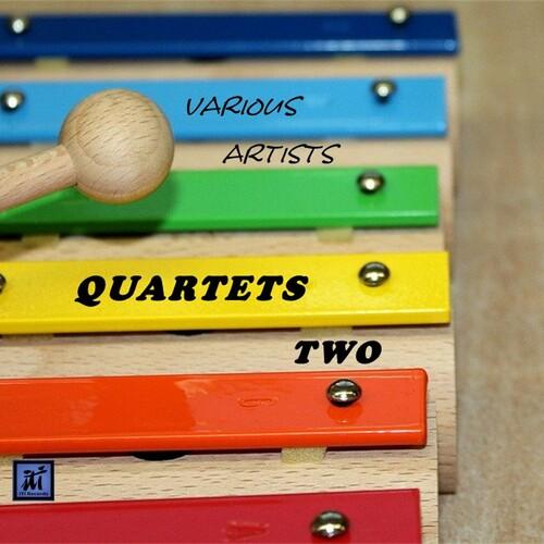 Quartets Two /  Various