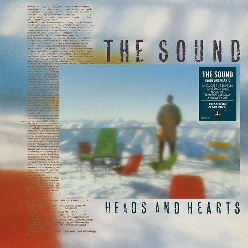 Sound - Heads & Hearts [Clear Vinyl] (Uk)