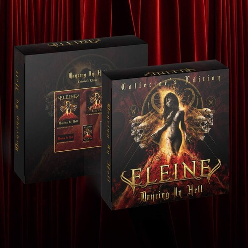 Eleine - Dancing In Hell [Limited Edition Box Set]
