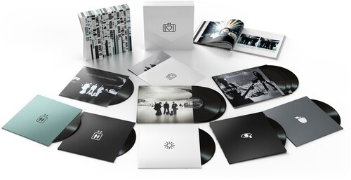 U2 - All That You Can't Leave Behind: 20th Anniversary [Limited Edition 11LP Super Deluxe Box Set]