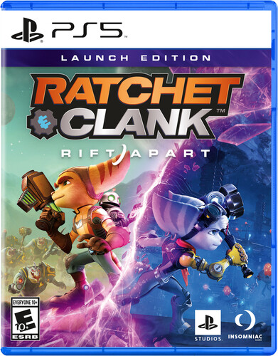 Ratchet & Clank: Rift Apart Launch Edition for PlayStation 5