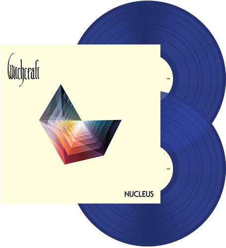 Witchcraft - Nucleus [Indie Exclusive] (Blue Vinyl) (Blue) [Colored Vinyl] (Gate)