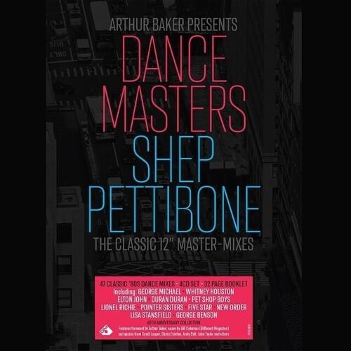 Shep Pettibone Master-Mixes /  Various [Import]