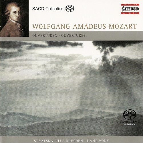 Mozart W.A.: Overtures