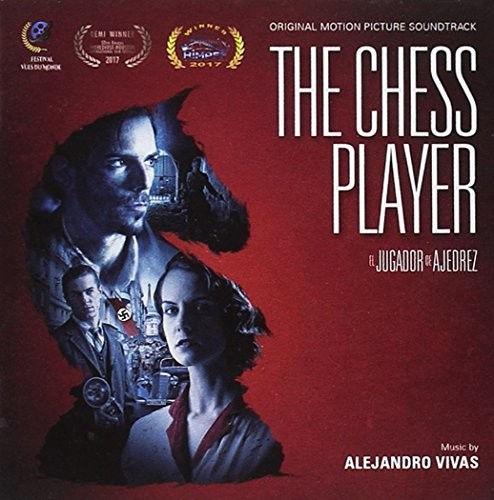 Chess Player El Jugador De Ajedrez (Original Soundtrack) [Import]