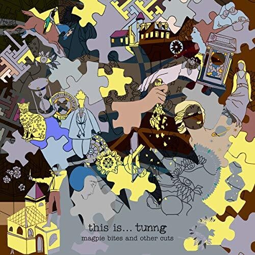 This Is Tunng...Magpie Bites And Other Cuts