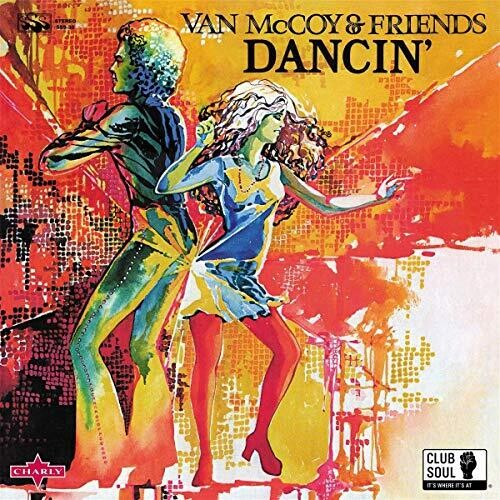 Dancin [Import]