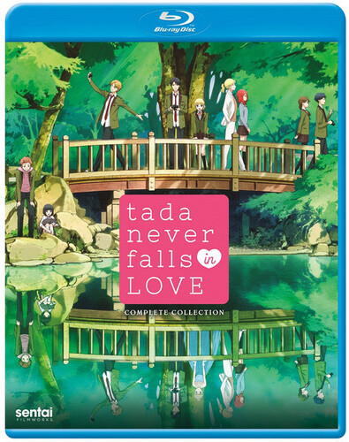 Tada Never Falls In Love