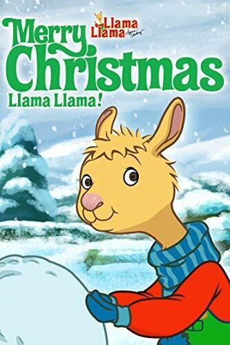 Merry Christmas Llama Llama