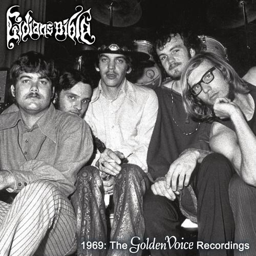 1969: The Golden Voice Recordings