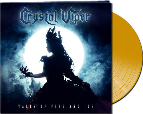 Tales Of Fire And Ice (clear Yellow Vinyl)