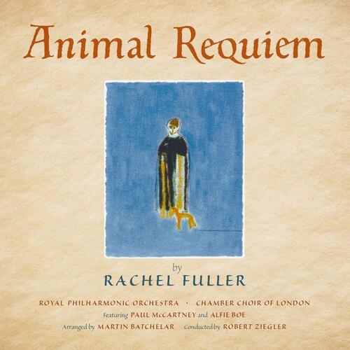Animal Requiem Home Memorial