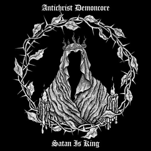 Acxdc - Satan Is King