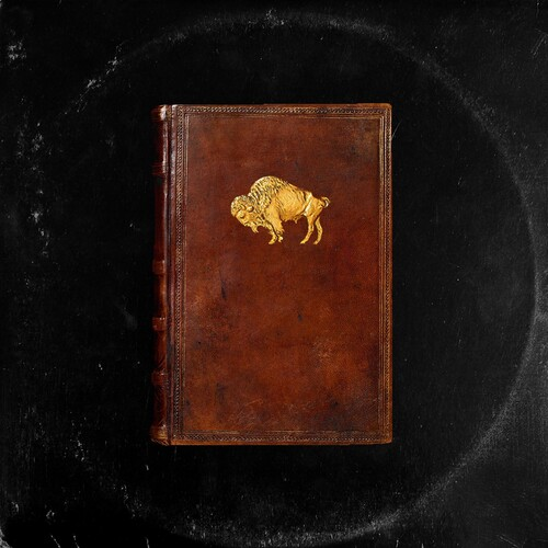 Apollo Brown & Che Noir - As God Intended