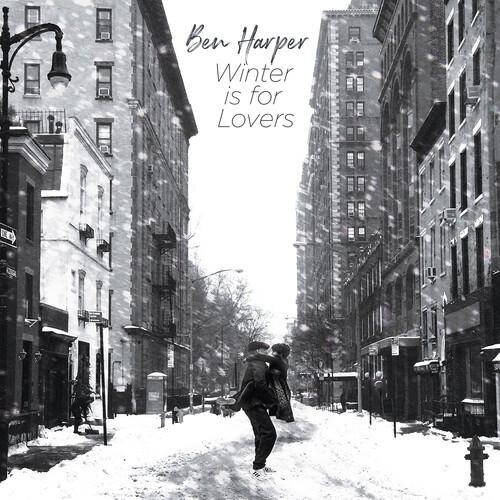 Ben Harper - Winter Is For Lovers [Opaque White LP]