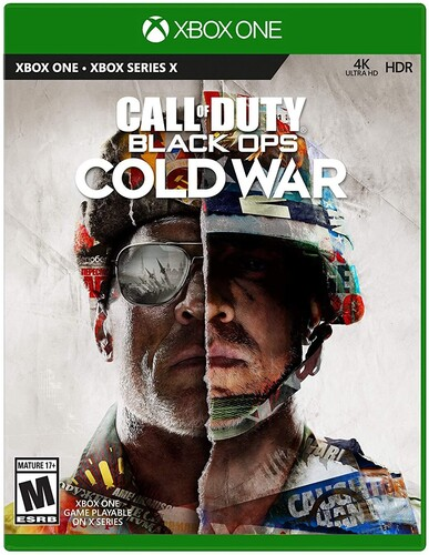 Call of Duty: Black Ops Cold War for Xbox One